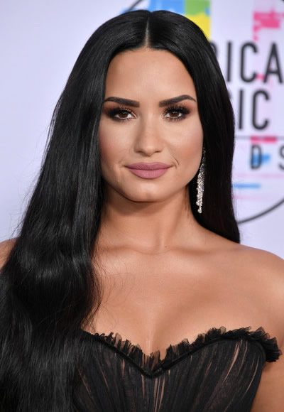 Demi Lovato 2017