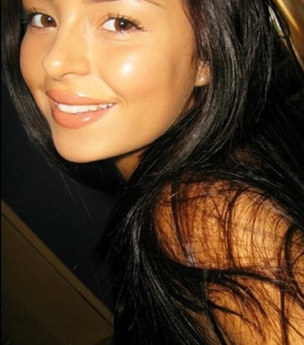 Demi Rose 2012
