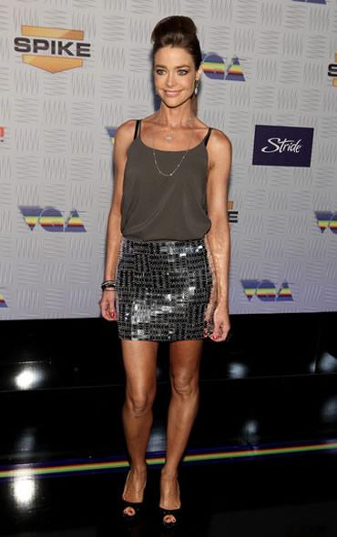 Denise Richards in 2010
