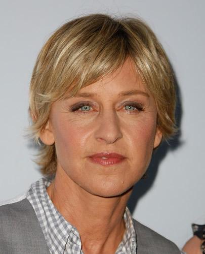 Ellen DeGeneres 2008