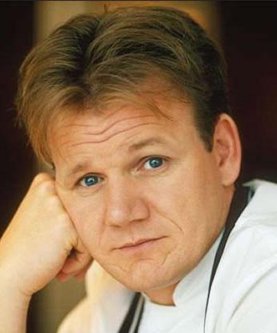 Gordon Ramsay 1990s