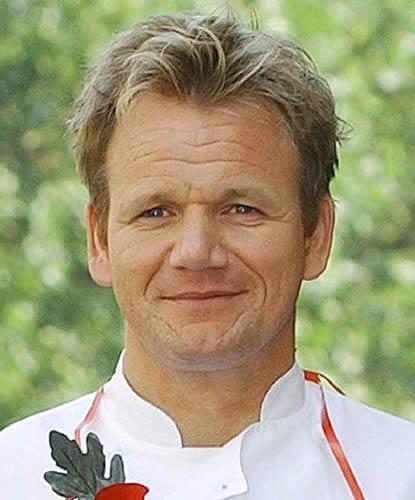 Gordon Ramsay 2004