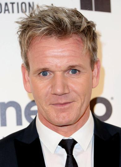 Gordon Ramsay 2014