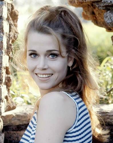 Jane Fonda 1960s