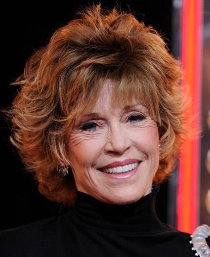 Jane Fonda 2010