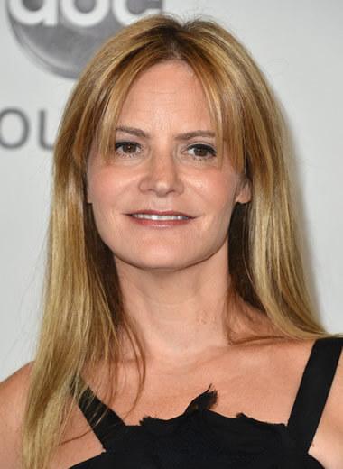 Jennifer Jason Leigh in 2012