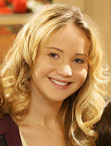 Jennifer Lawrence 2006