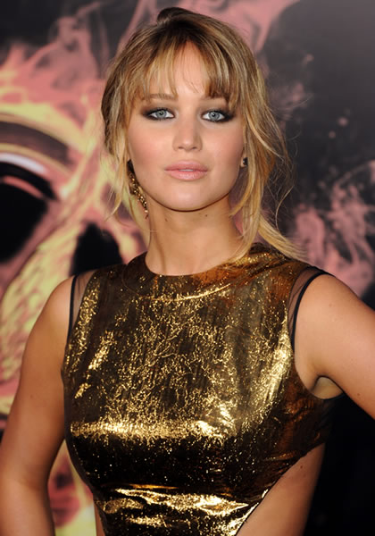 Jennifer Lawrence 2012