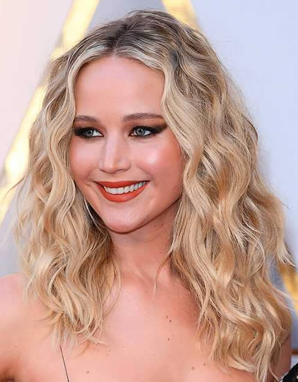 Jennifer Lawrence 2018