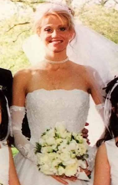 Kellyanne Conway 2001