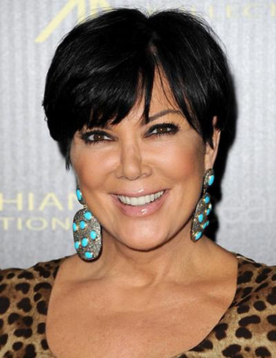 Kris Jenner 2011