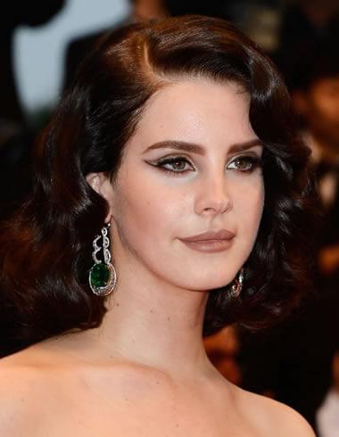 Lana Del Rey in 2013