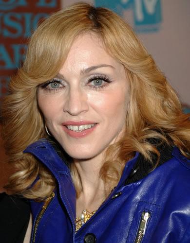 Madonna 2005