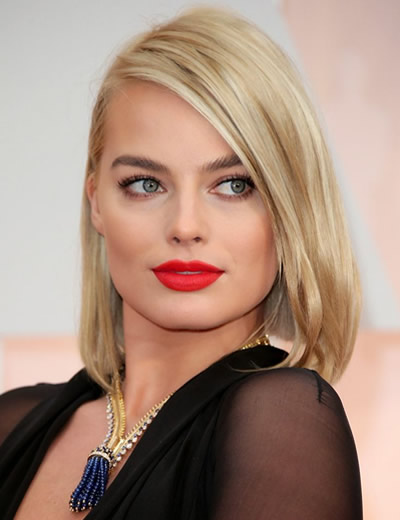 Margot Robbie 2015