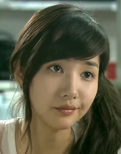 Park Min Young 2007