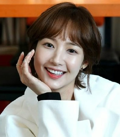 Park Min Young 2015