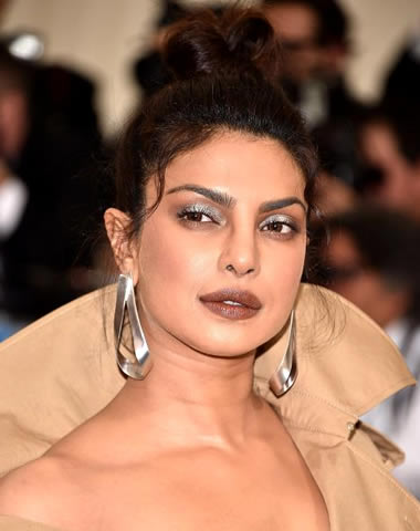 Priyanka Chopra in Year 2017