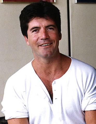 Simon Cowell 2000