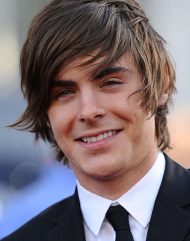 Zac Efron in 2009